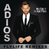 Adiós (Flylife Remixes) - EP