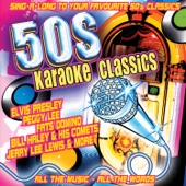 What Ever Will Be, Will Be (Que Sera Sera) (Karaoke Version)