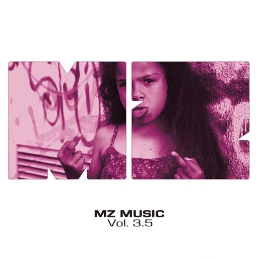 Lune de fiel (feat. Marlo) - MZ