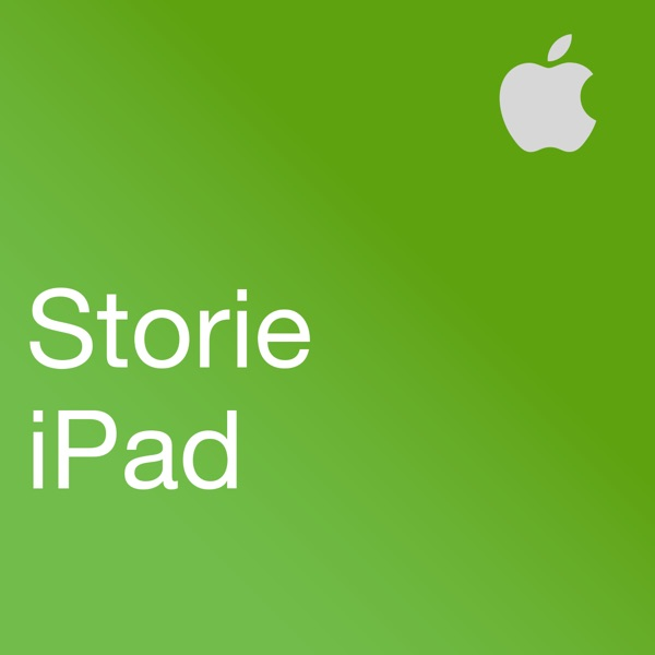 Lavorare con iPad: storie su iPad