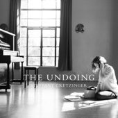 The Undoing - Steffany Gretzinger Cover Art