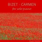 Carmen, for solo piano - No. 22: Acte III: Air