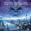 Brave New World, Iron Maiden