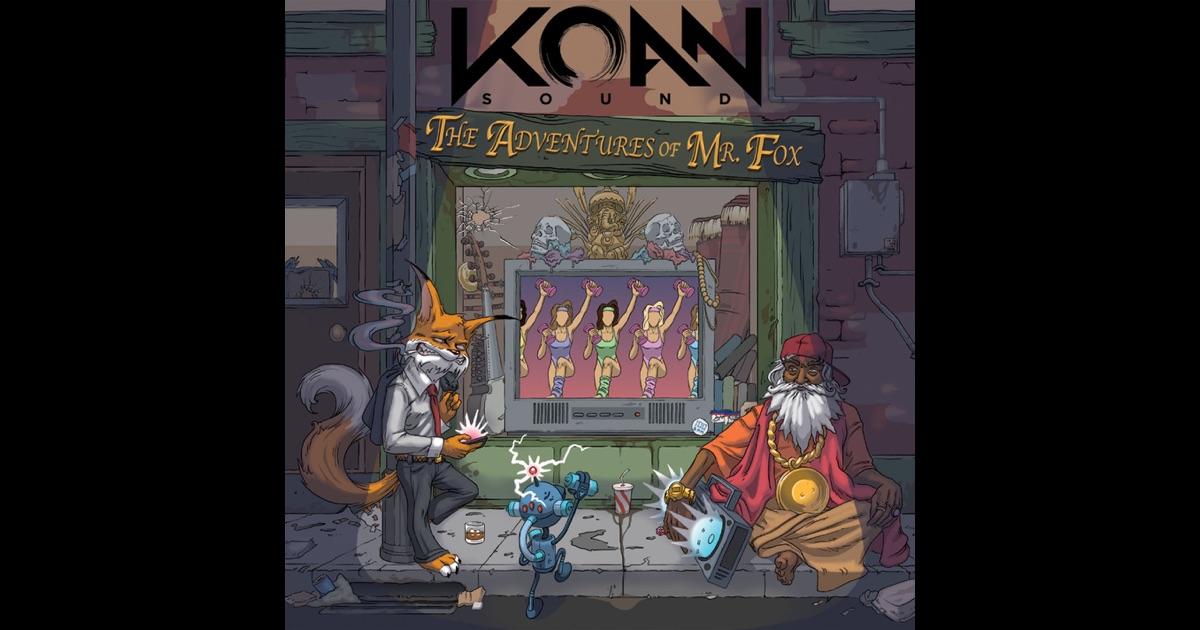 koan sound adventures mr-#6