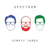 Simply Three - Live in Concert