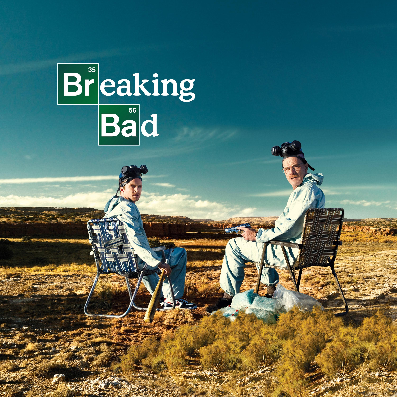 Breaking Bad Saison 2
