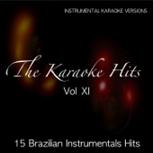 Amor I Love You (Karaoke Version) [In the Style of Marisa Monte]