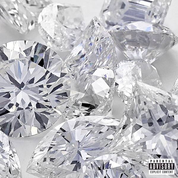 What a Time To Be Alive Drake  Future CD cover