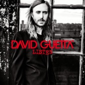 David Guetta - Bang My Head (feat. Sia) illustration