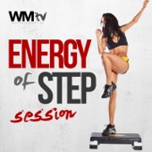 Energy Of Step Session (60 Minutes Non-Stop Workout Mixed Compilation 128-132 BPM)