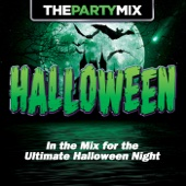 The Party Mix Halloween