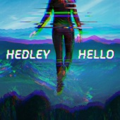Hedley - Can't Slow Down artwork