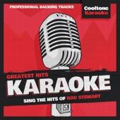 Greatest Hits Karaoke: Rod Stewart