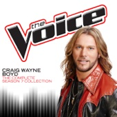 In Pictures (The Voice Performance) - Craig Wayne Boyd