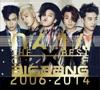 THE BEST OF BIGBANG 2006 2014