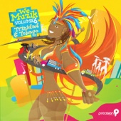 We Muzik, Vol. 6: Trinidad and Tobago Carnival Soca 2015 - Various Artists
