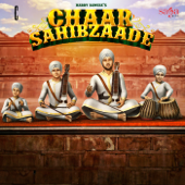 Chaar Sahibzaade (Original Motion Picture Soundtrack)