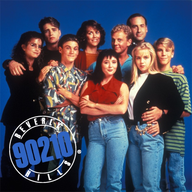 Beverly Hills, 90210, Season 1 on iTunes