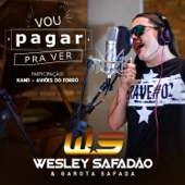 [Download] Vou Pagar Pra Ver (feat. Xand) MP3