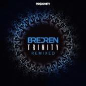 Trinity Remixed - EP cover art