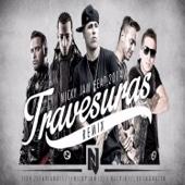 Escuchar música de Travesuras (feat. De La Ghetto, J Balvin, Zion & Arcángel) [Remix] descargar canciones MP3