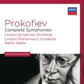 Symphony No. 5 in B-Flat Major, Op. 100: II. Allegro marcato - London Symphony Orchestra & Walter Weller