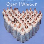 Oser L'Amour (feat. Spain)