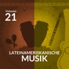 Lateinameriskanische Musik (Volume 21), Black and White Orchestra