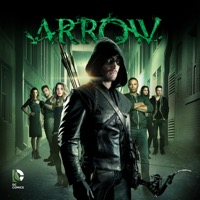 Arrow, Season 2 (iTunes)