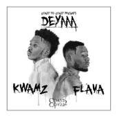 Wo Onane No - Kwamz & Flava