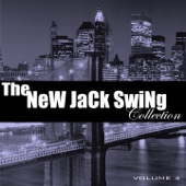 The New Jack Swing Collection, Vol. 4