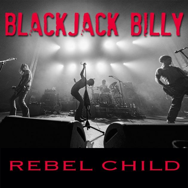 Blackjack billy cd