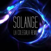 La Colegiala Remix - Single