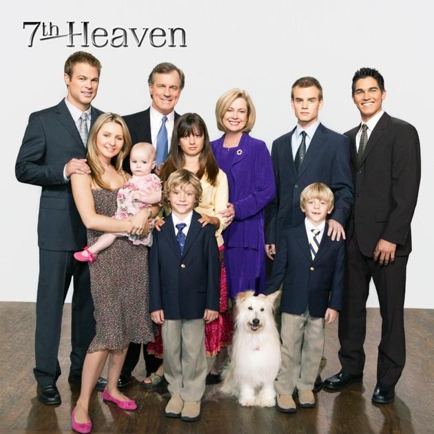 7th Heaven Online Free
