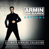 Armin Anthems (Ultimate Singles Collected) cover art