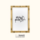 DJ Snake & AlunaGeorge - You Know You Like It artwork