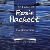 Geraldine Finn - The Ballad of Rosie Hackett artwork