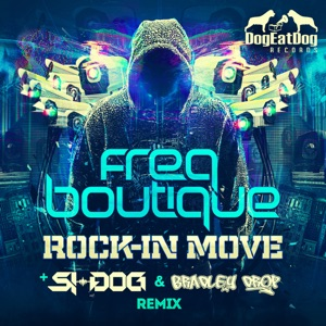 Freq Boutique - Shake It (Original Mix)