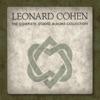 The Complete Studio Albums Collection, Leonard Cohen