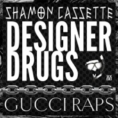 Gucci Raps - Single cover art