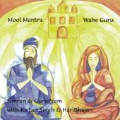 Mool Mantra & Wahe Guru