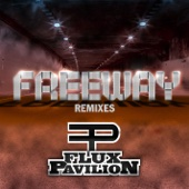 Freeway Remixes cover art