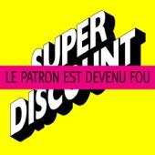 Le Patron est Devenu Fou ! - EP cover art