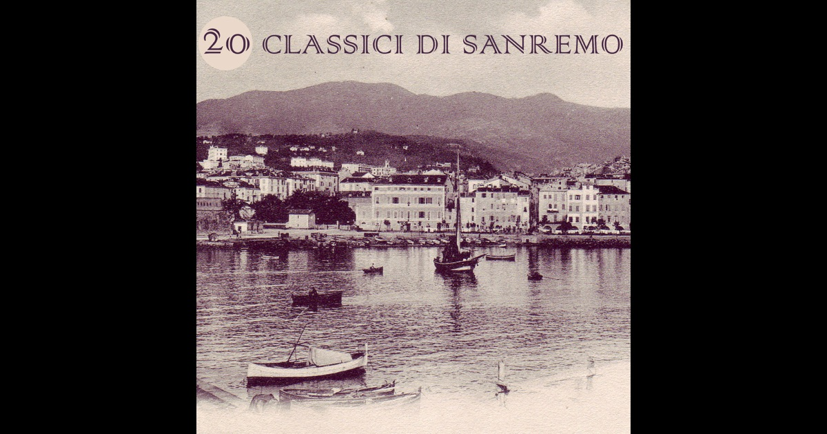 Features of San Remo