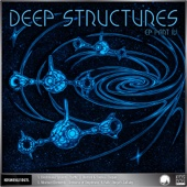 V/A Deep Stuctures Ep Part 4 - EP cover art