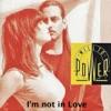 Imagem em Miniatura do Álbum: I'm Not in Love - Single