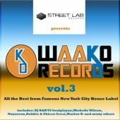 Streetlab presents the Best of Waako Records, Vol. 3
