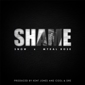Shame (feat. Mykal Rose) - Snow
