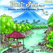 Bali Spa, Pt. 5: Gamelan Meets Harp & Mountain Stream