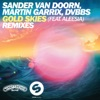 Gold Skies (Remixes) [feat. Aleesia] - EP